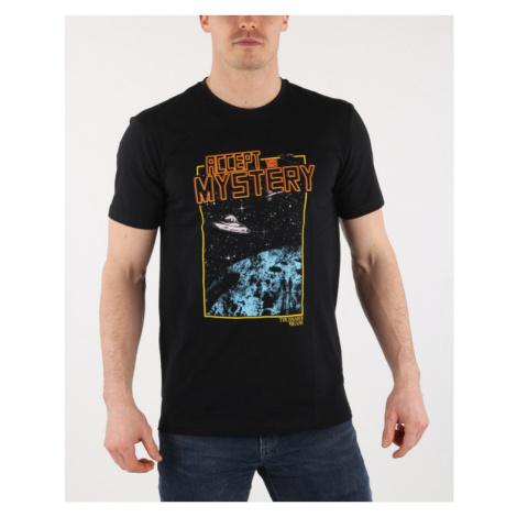 Trussardi Jeans T-Shirt Schwarz