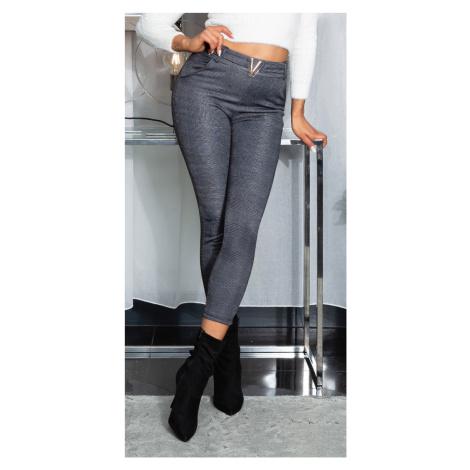 Damen Jeans & Hosen 79859 KouCla