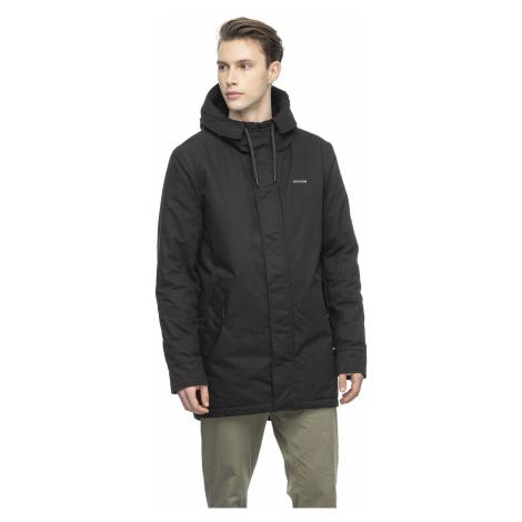 Ragwear Jacke Herren MR SMITH 2022-60024 Schwarz Black 1010