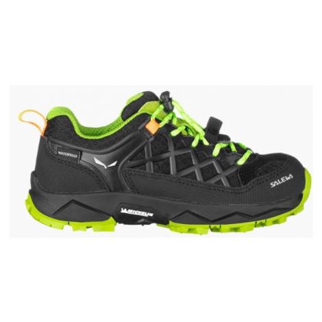 Schuhe Salewa Junior Wildfire WP 64009-0986