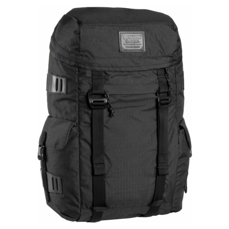 Burton Laptoprucksack Annex 28L Backpack True Black Triple Ripstop (28 Liter)