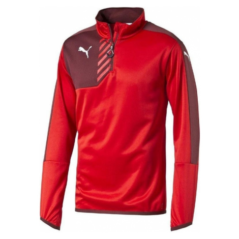 T-Shirt Puma Mestre 1 4Zip Training 654370011