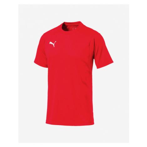 Puma Liga Training Jersey T-Shirt Rot