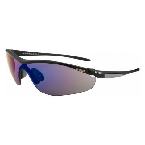 Sport- Sonnen- Brille R2 LOOP black AT025G