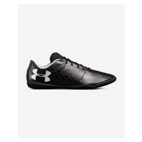 Under Armour Magnetico Select IN Tennisschuhe Schwarz