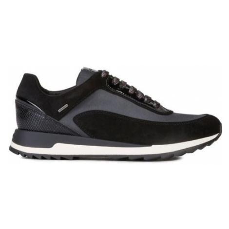Geox D ANEKO B ABX schwarz - Damen Sneaker