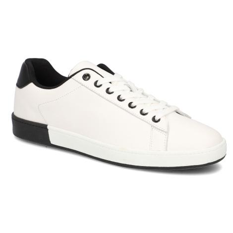 Urban X Glattleder Sneaker
