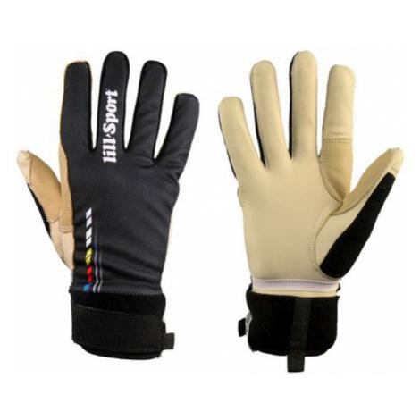 Handschuhe Lill-SPORT LEGEND GOLD 0403