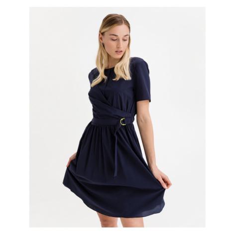 Armani Exchange Kleid Blau