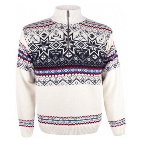 Sweater Kama 4071 - 101 vergleichen white