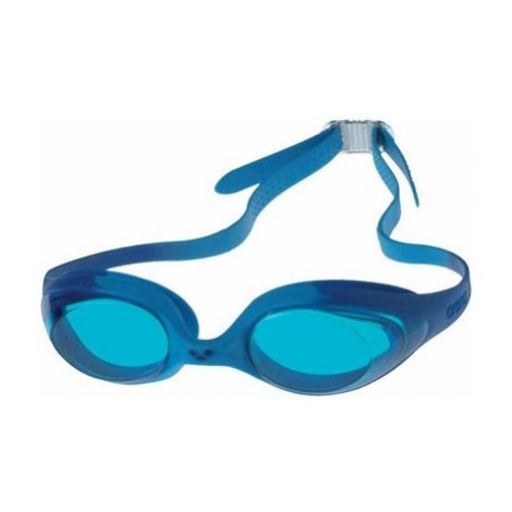 Arena SPIDER JR blau - Kinder Schwimmbrille