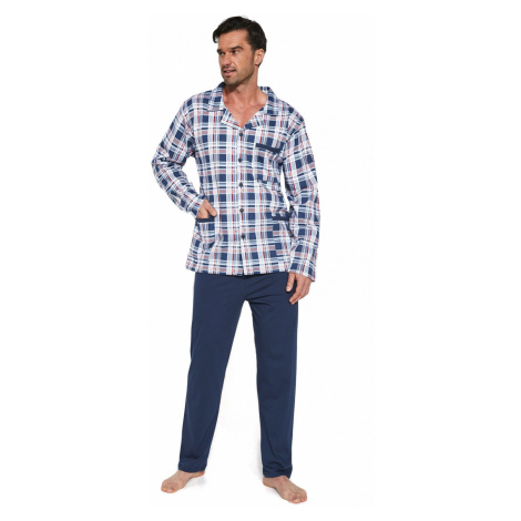 Herren Pyjamas 114/45 Cornette