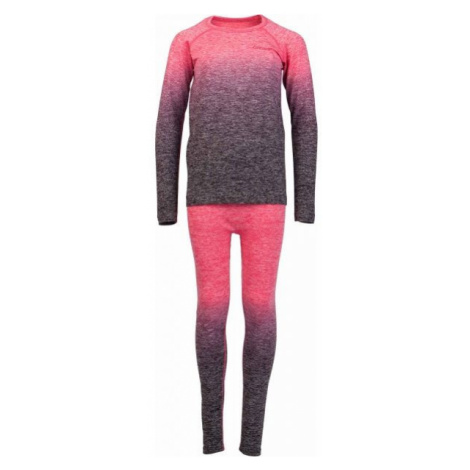 Arcore FEDOR rosa - Kinder Funktionswäsche