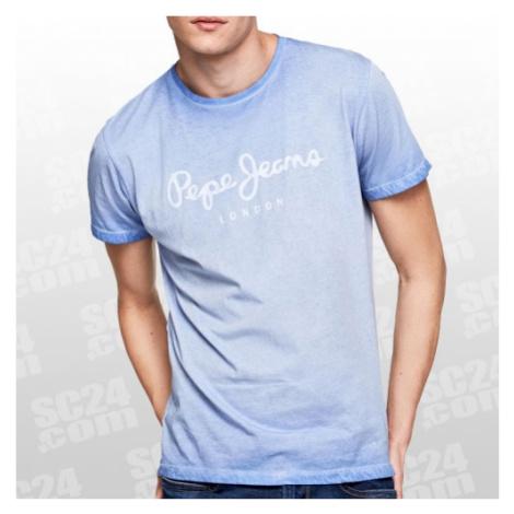 Pepe Jeans West Sir blau/weiss Größe XXL