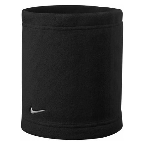 Halswärmer Nike BASIC NECK WARMER BLACK/WHITE