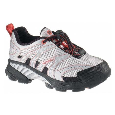 Schuhe Merrell RTT FLUX JUNIOR 85333 2. qualität