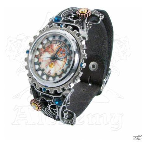 Armbanduhr Telford Chronocogulator - ALCHEMY GOTHIC - AW23
