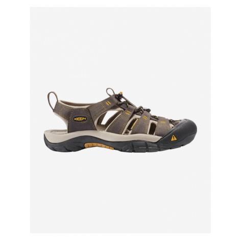 Keen Newport H2 Outdoor Sandals Braun