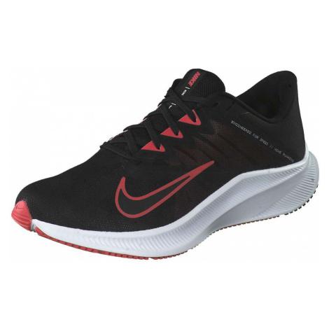 Nike Quest 3 Running Herren schwarz