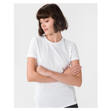 Salomon Comet Classic T-Shirt Weiß