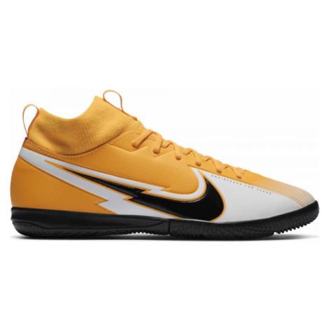 Nike JR MERCURIAL SUPERFLY 7 ACADEMY IC - Hallenschuhe für Jungen