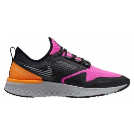 Nike ODYSSEY REACT 2 SHIELD W rosa - Laufschuhe für Damen