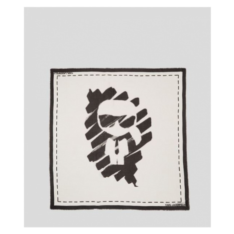 K/IKONIK GRAFFITI TUCH Karl Lagerfeld