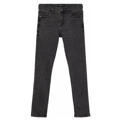 NAME IT Slim Fit Jeans Herren Grau