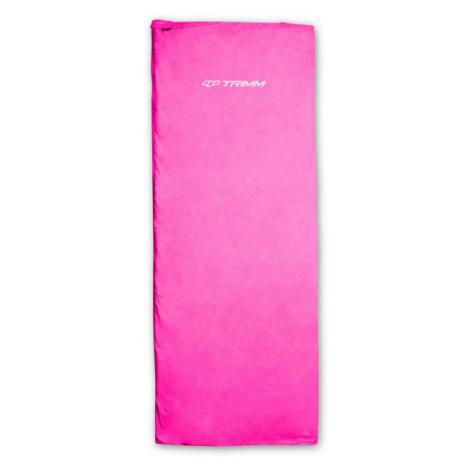 TRIMM RELAX rosa - Schlafsack