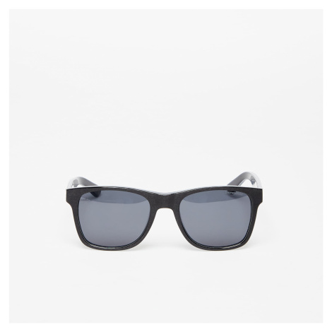 Horsefeathers Foster Sunglasses Brushed Black/ Gray