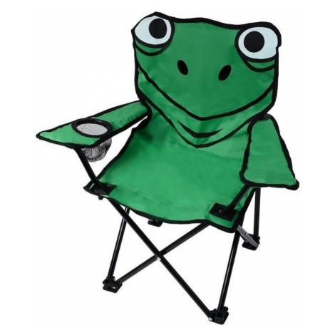 Stuhl camping klein Cattara FROG