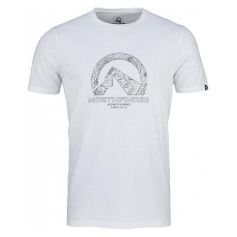 Northfinder BRICE - Herrenshirt