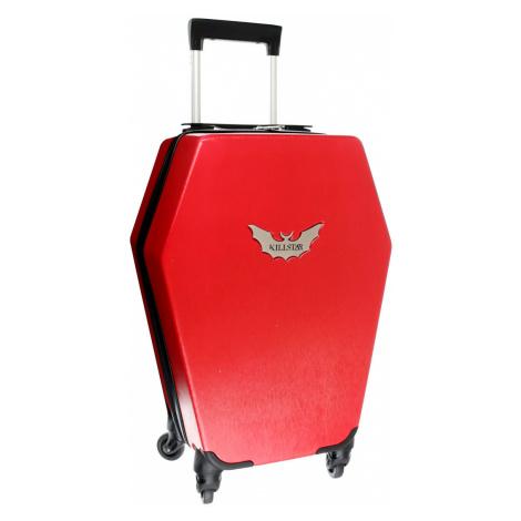 Koffer KILLSTAR - Casket - BLUT - KSRA002358