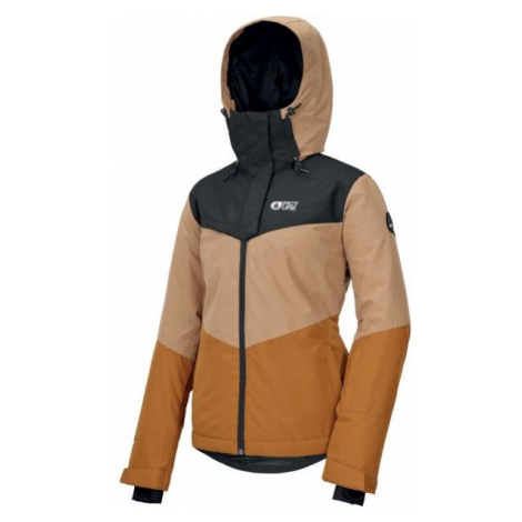 Picture WEEK END braun - Damen Winterjacke