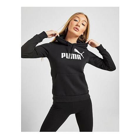 Puma Core Hoodie Damen - White - Damen, White