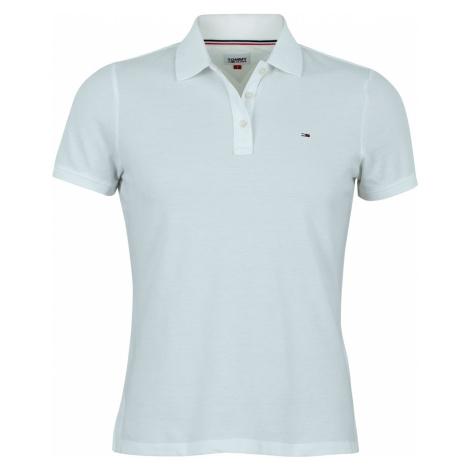 Tommy Hilfiger Damen Poloshirt Tjw Slim Polo