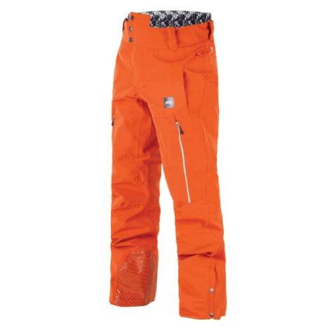 Picture OBJECT orange - Herren Winterhose