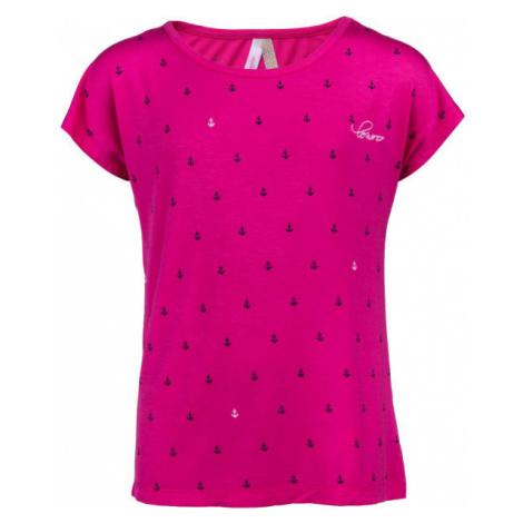 Lewro ASUNCION rosa - Mädchen Shirt