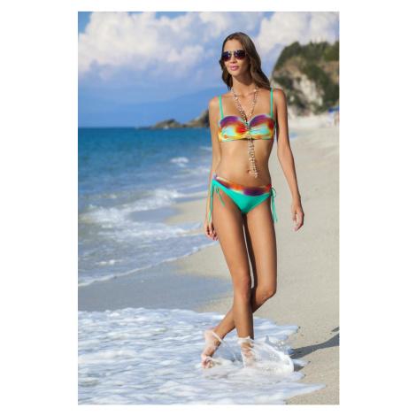 Damen Bikinis Atena green Ewlon