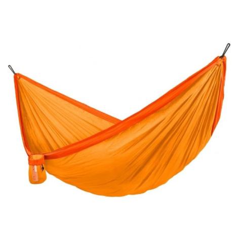 La Siesta COLIBRI 3.0 SINGLE orange - Hängematte