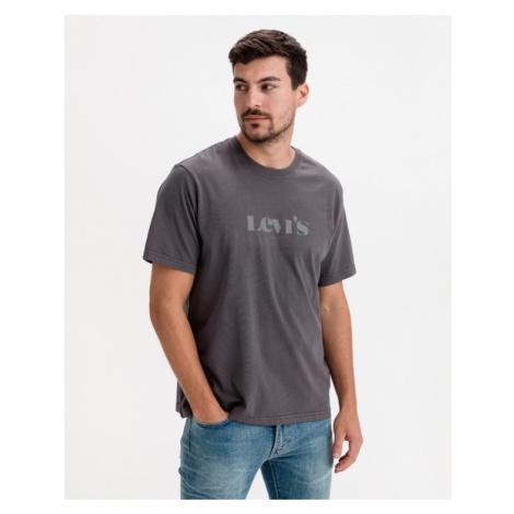 Levi's® T-Shirt Grau Levi´s