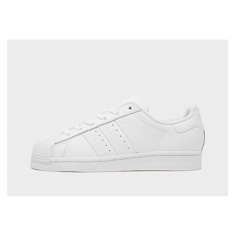 Adidas Originals Superstar Schuh - White - Kinder, White