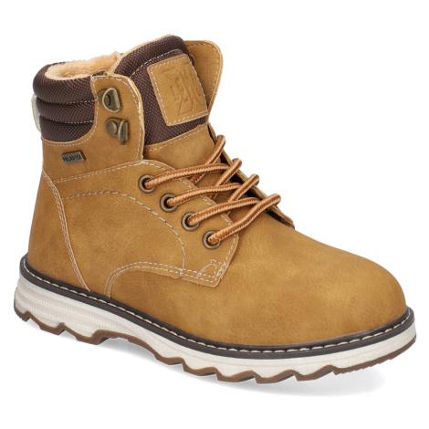 LEMON X Boot