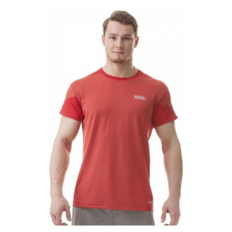 Herren T-Shirt  joggen Nordblanc NBSMF5565_ZIC