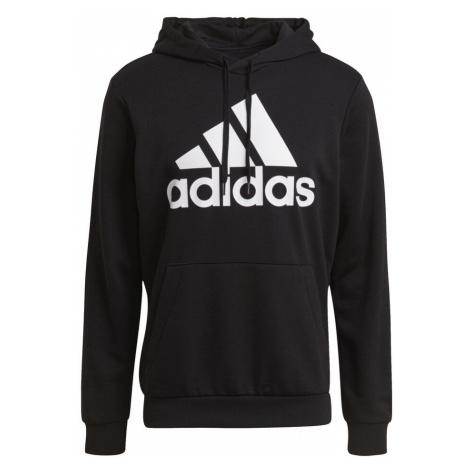 Big Logo French Terry Hoody Adidas