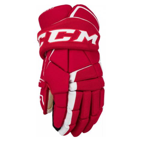 CCM TACKS 9060 JR rot - Eishockey Handschuhe für Kinder