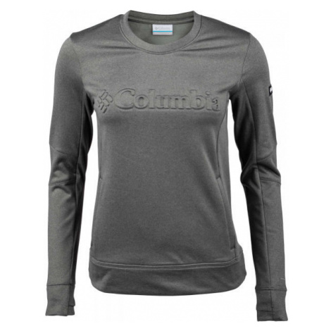 Columbia WINDGATES TECH FLEECE PU - Damen Pullover