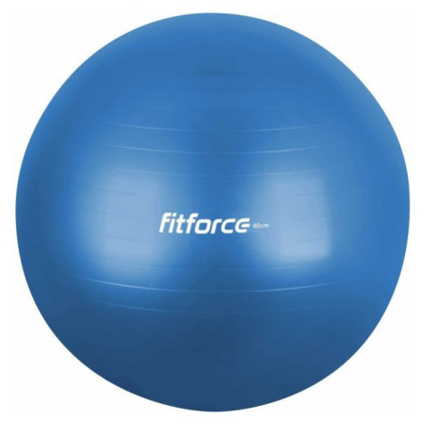 Fitforce GYMA NTI BURST blau - Gymnastikball