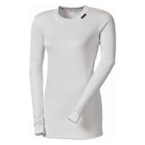 Progress LS W weiß - Damen Funktionsshirt