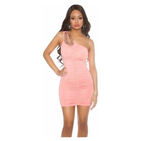 Damen Kleider 77228 KouCla